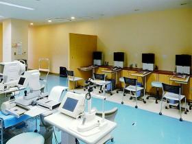 第一検査室-1